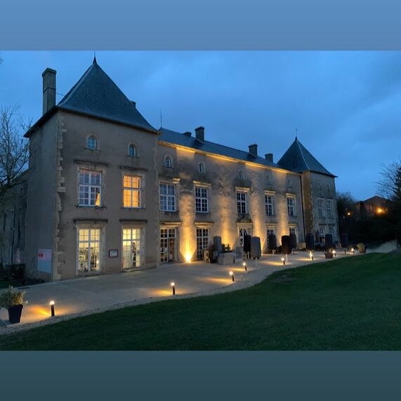 UGolf Château de Metz-Chérisey