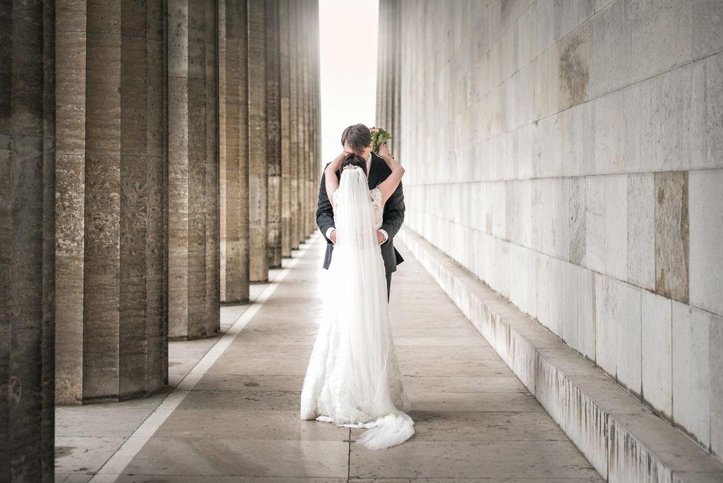 Hochzeitsredner Christian