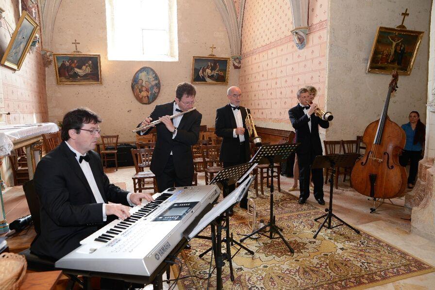 Orchestre Philippe Lebel