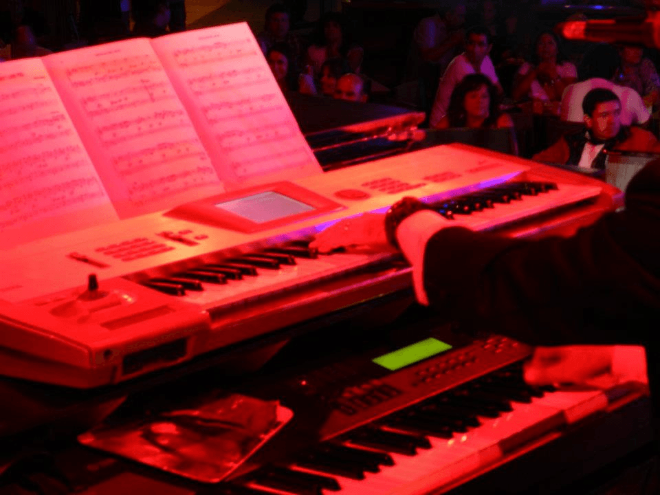 Música Tito