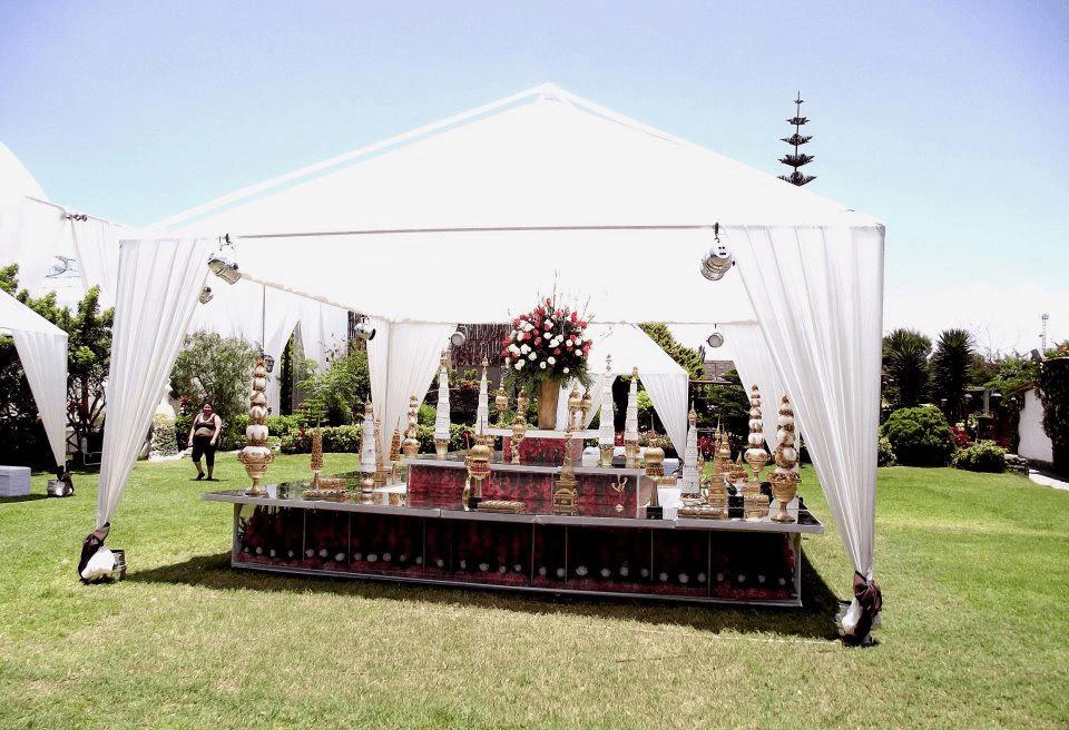 El Chalancito Buffet Campestre