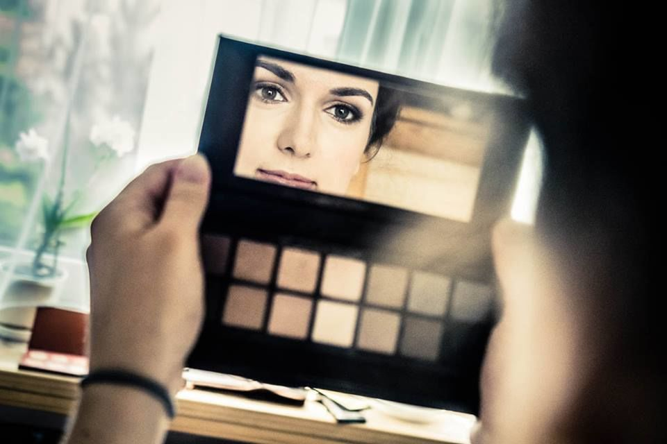 Natalia Dmochowska Make Up Artist