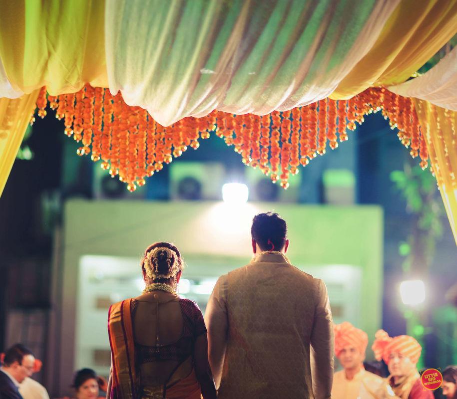 Little Big Weddings