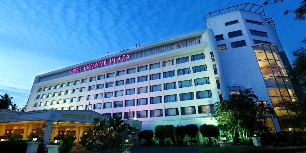Crowne Plaza Chennai Adyar Park