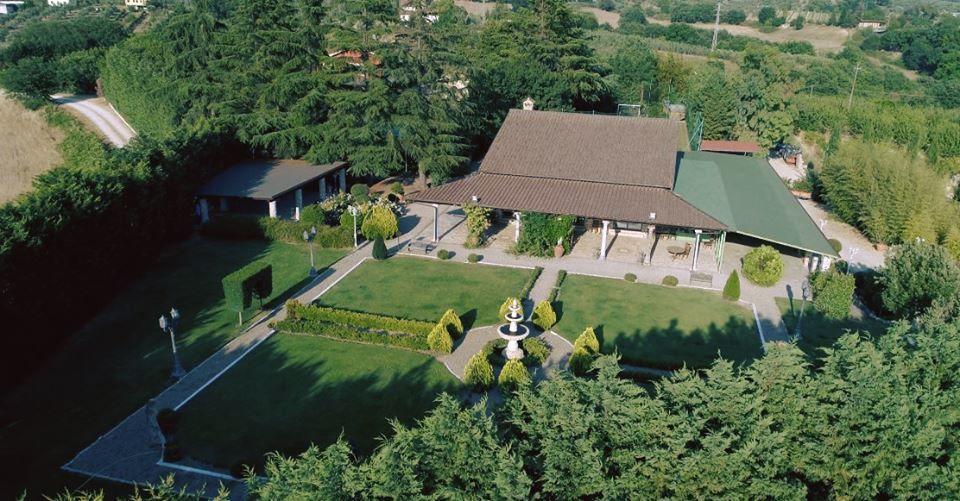 Villa Colonnetta