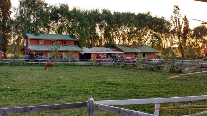 Turismo Rural Doña Rita