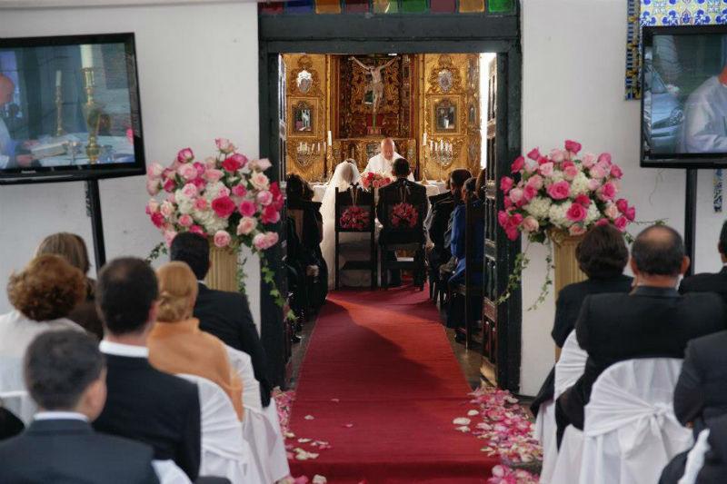 Lina Carreño Wedding Planner