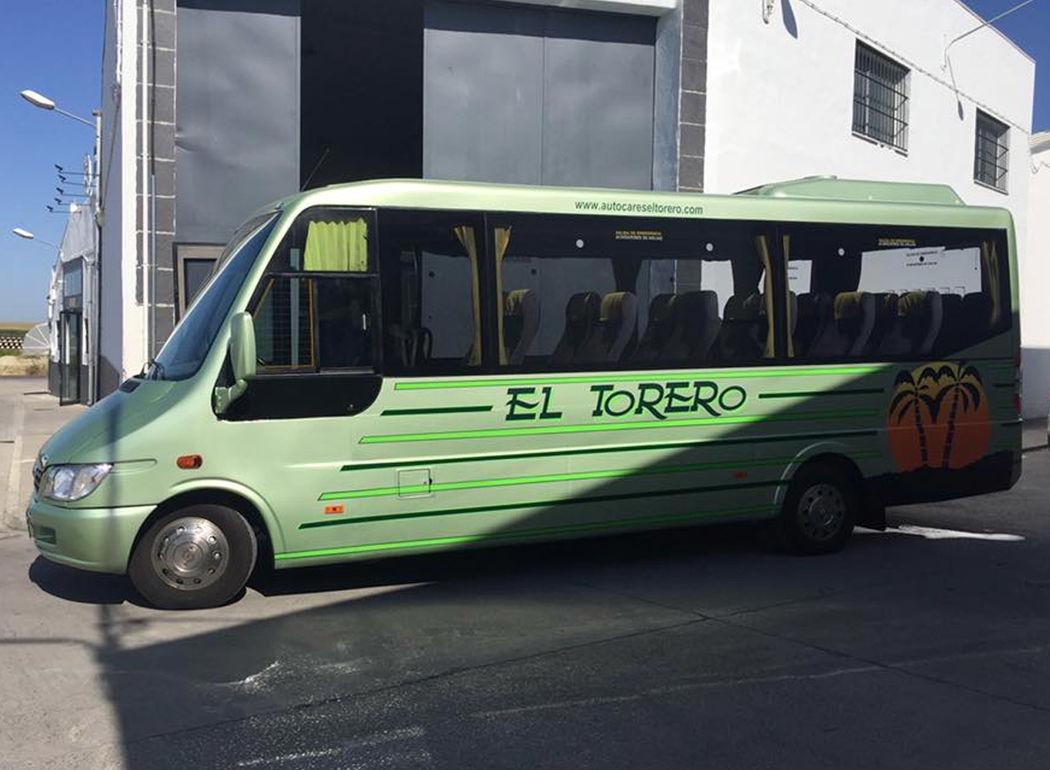 Autocares El Torero