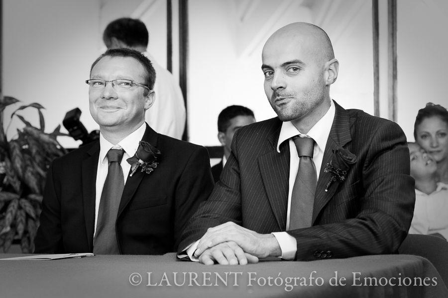 Laurent - Fotógrafo de Emociones