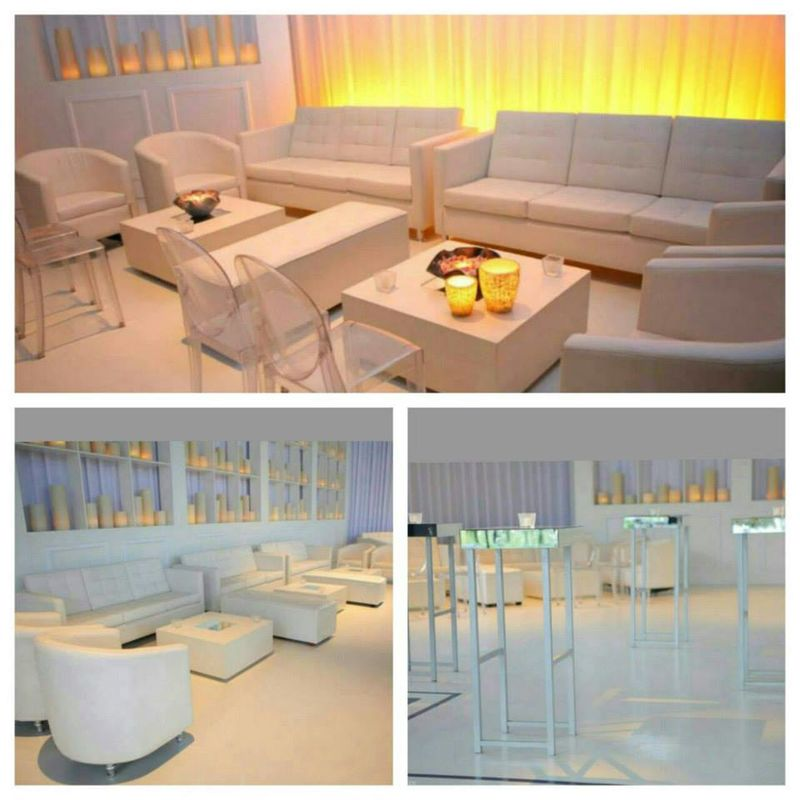 Lounges Vip