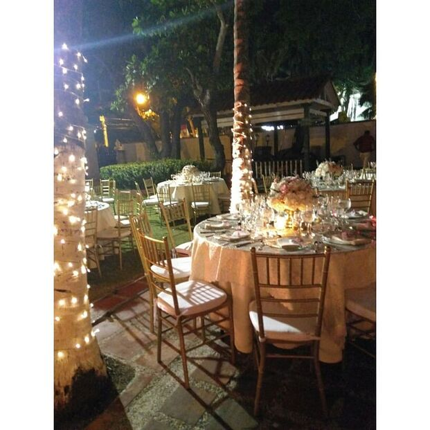 Cristian Galindo Wedding Planner