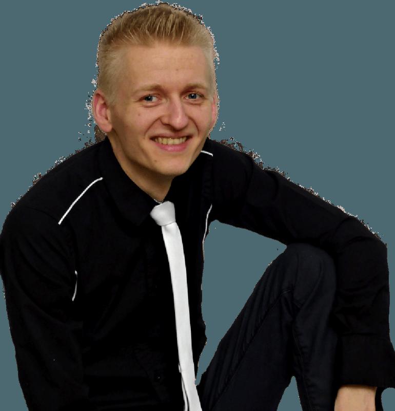 Licht DJ Stefan Pötzsch