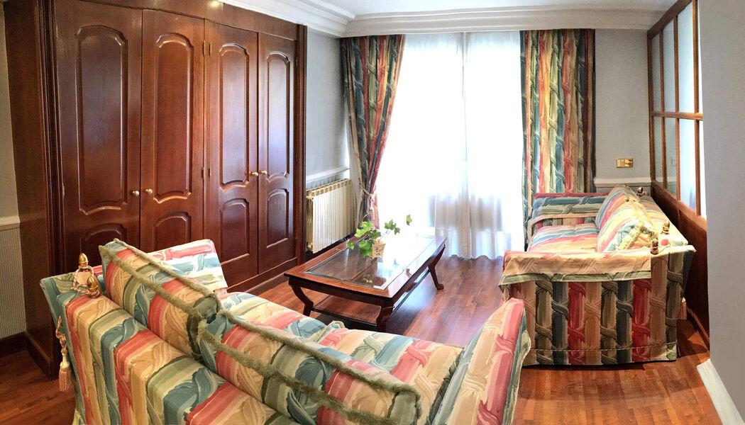 Hotel María Luisa