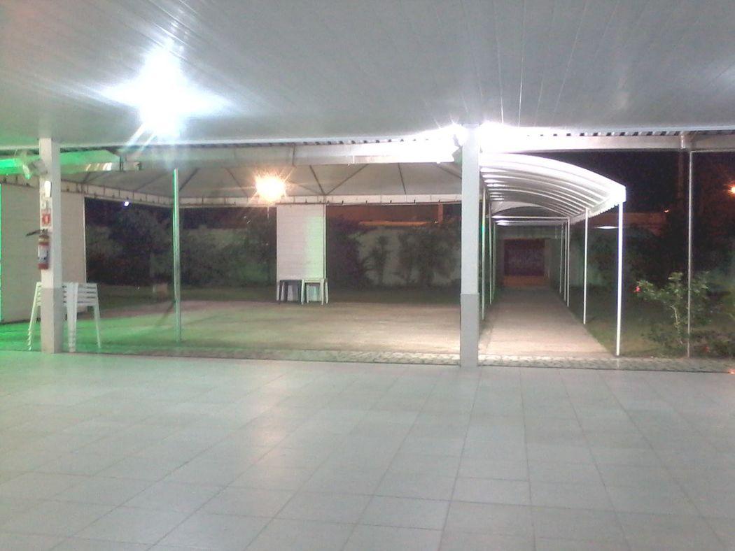 Salão de Festas Inovare