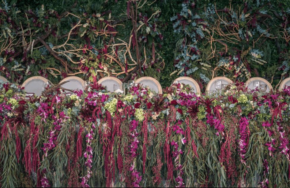 Polen Flores