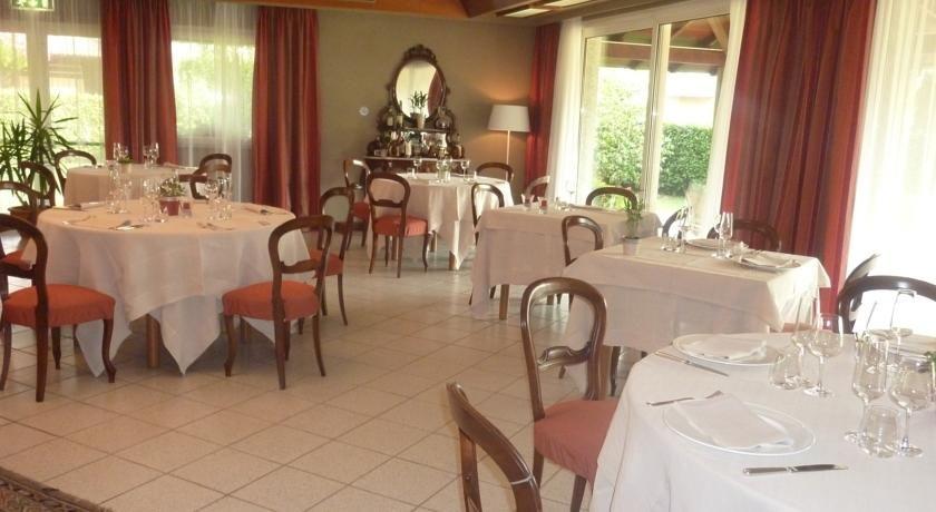 Hotel Ristorante Cravero