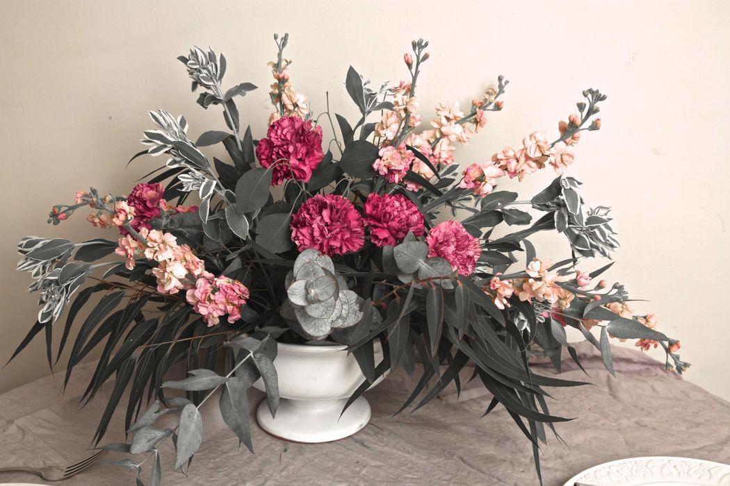 Brunia Floral Studio