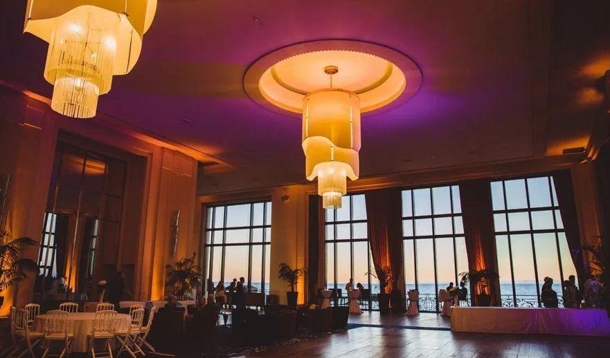 Casino de Biarritz , Salle des Ambassadeurs