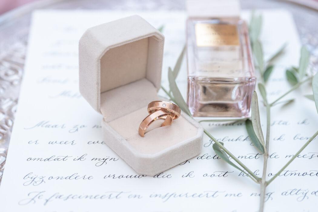 Rings of Love   Trouwringen Thuis
