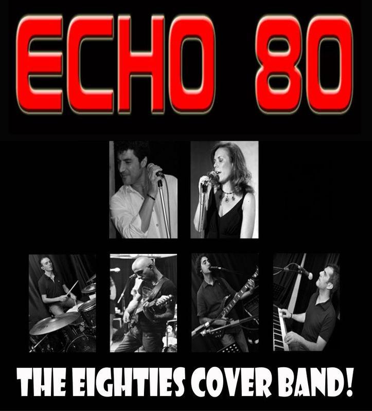 Echo 80