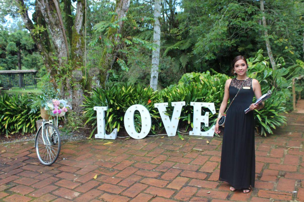 Ana Amado Wedding and Event Planner