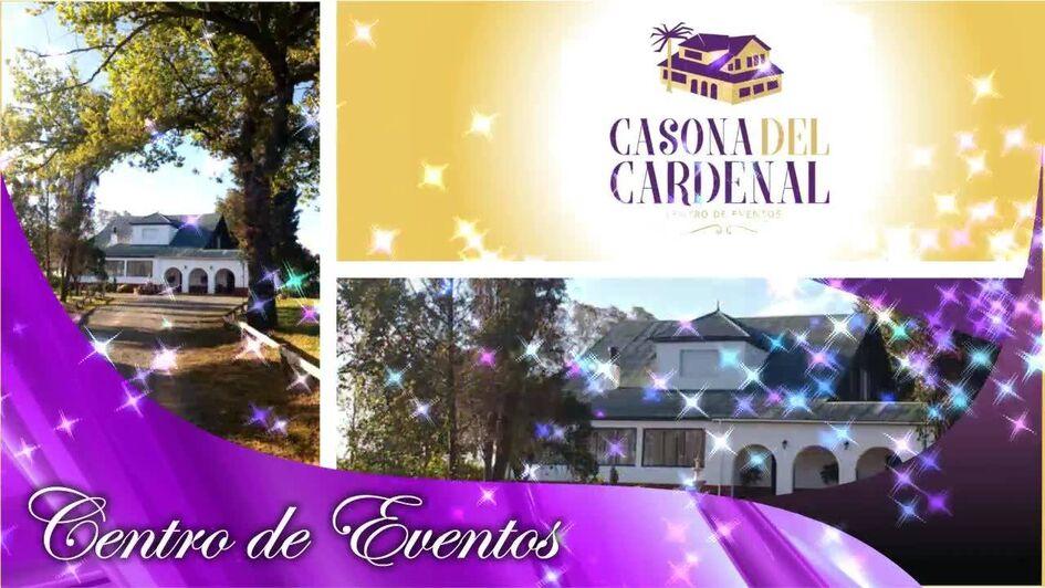 La Casona Del Cardenal