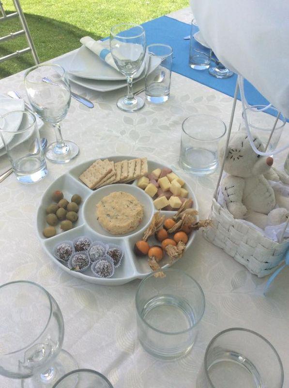 Campanita Fiestas y Eventos