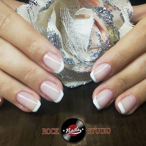 Rock Studio Nails