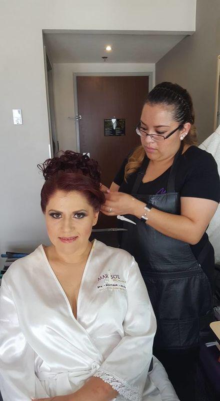 Marisol Escalante