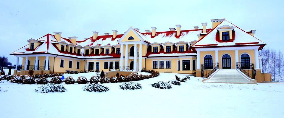 Pałac Rodowo