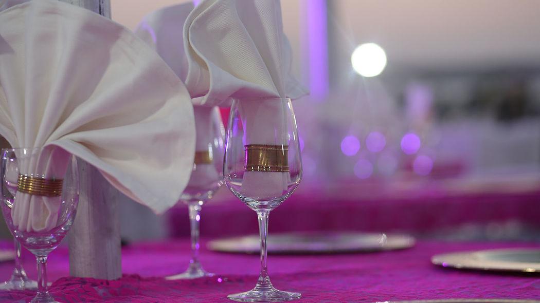 Heera Moti Wedding Lawns