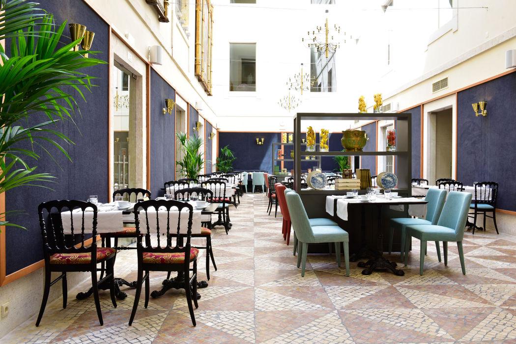 Pousada de Lisboa | Praça do Comércio - Small Luxury Hotel