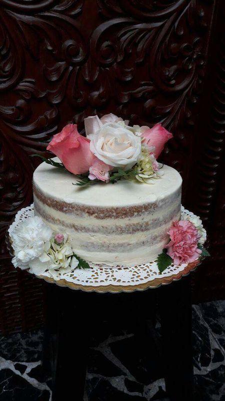 Cakerella  cakes