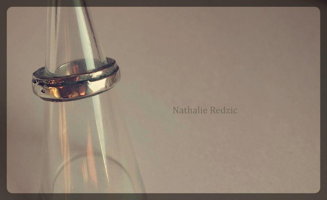 Nathalie Spanoghe Pétale d'argent