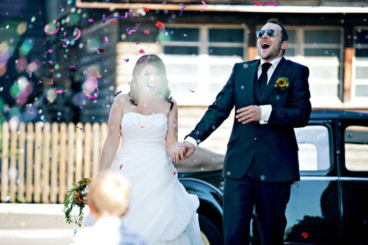 Ihre Hochzeitsplaner sorgen für den passenden Hochzeitsfotografen, Foto: Best Moments.