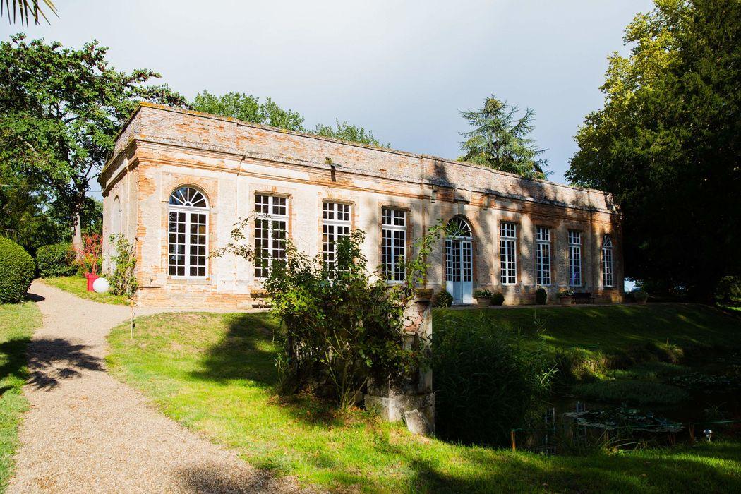 Château de Saint Géry