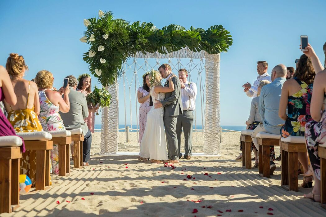 Weddings at Cabo Azul