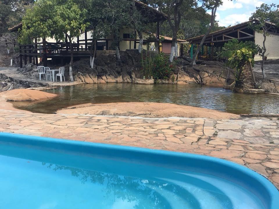 Serra das Orquídeas Hotel Fazenda Clube