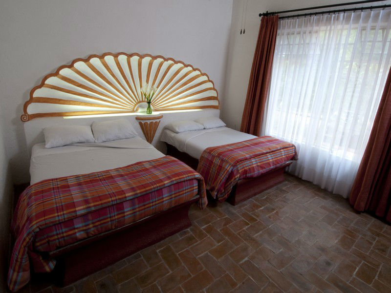 Best Western Hotel Monteverde Express