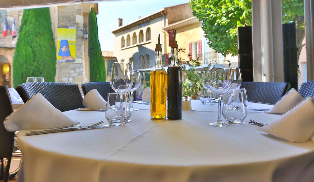 Brasserie de la Méditerranée