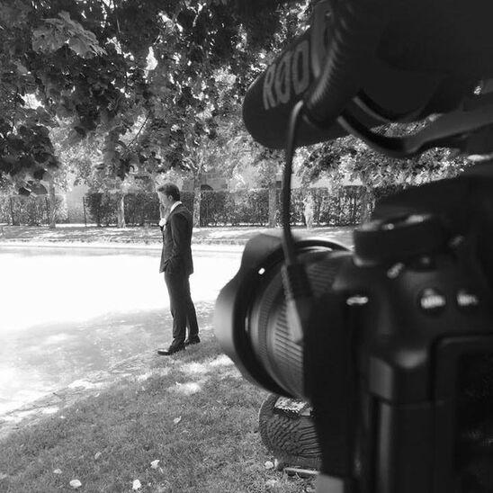 Didier Bourdelier Filmaker