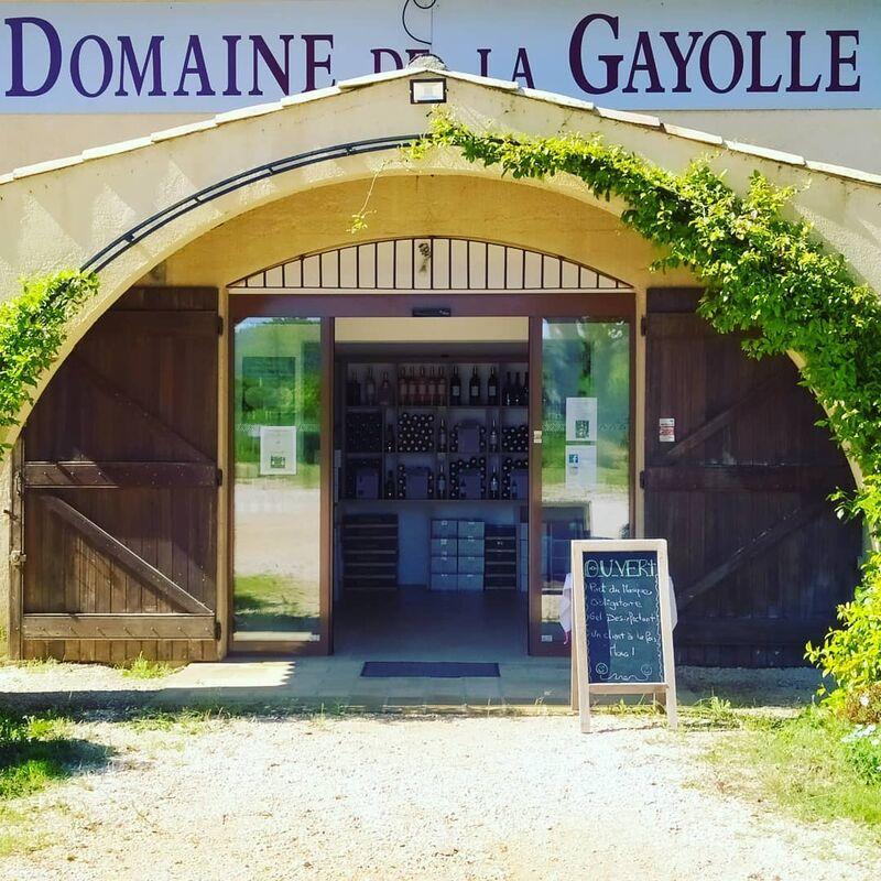 Domaine La Gayolle
