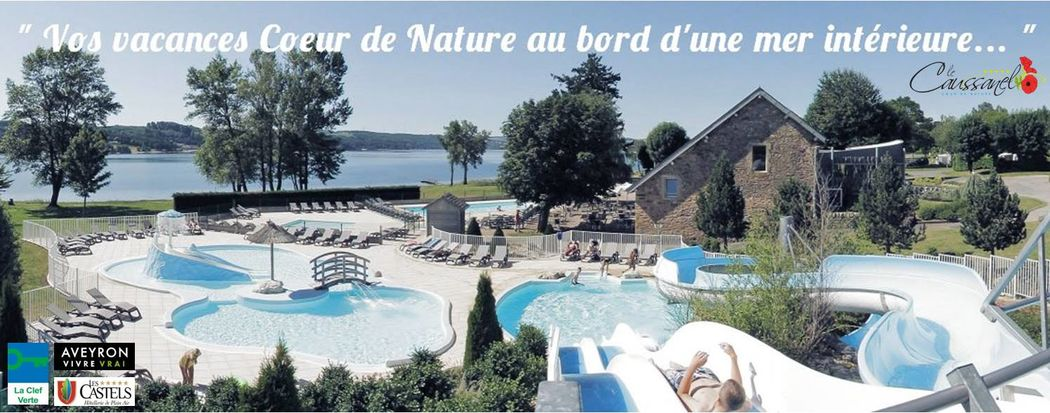 Camping Le Caussanel