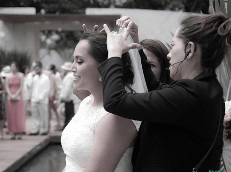 Maly Santín Lovely Weddings - DF