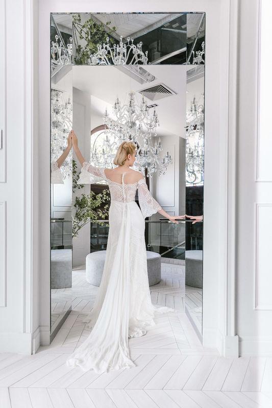 Бутик свадебных и вечерних платьев WONDERWHITE