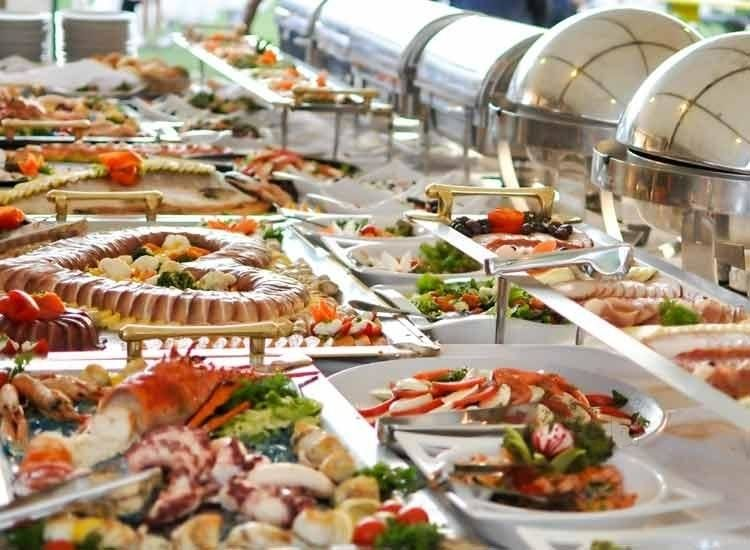 Nakoda Events And Caterers