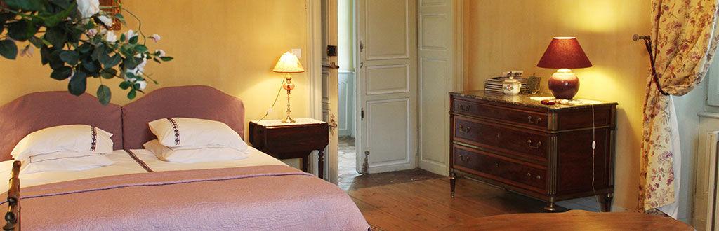 Château Lestange