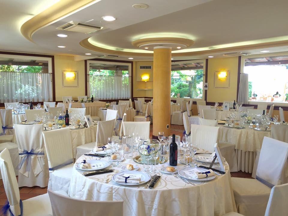 Hotel Le Due Magnolie