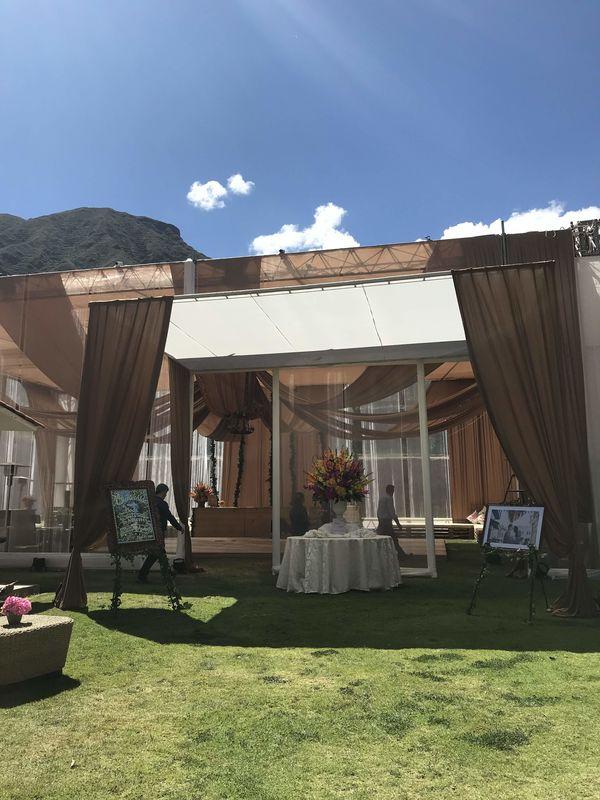 Sonesta Posadas del Inca  Valle Sagrado- Sacred Valley Yucay