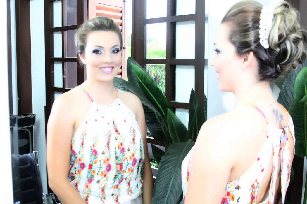 Lúmina Consultoria em Beleza & Noivas